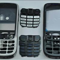 CASING HOUSING Nokia 6303c 6303 classic 6303ci 6303i classic