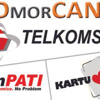 harga Nocan murah 200 ribuan No Nomor Nomer Cantik As Telkomsel Tokopedia.com