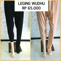 LEGING WUDHU/ LEGING/ CELANA