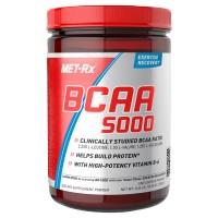 Met-rx BCAA 5000 Powder
