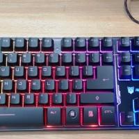 Harga keyboard gaming rexus | WIKIPRICE INDONESIA