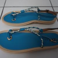 Sandal Wanita Flat | Sendal Teplek Lesly Melody