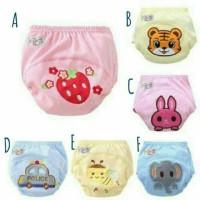 Training Pants Baby/Celana Untuk Latihan Agar Tidak Pipis Di Celana