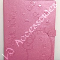 harga Flip Cover / Case iPad Mini 1/2/3 Hello Kitty Motif Pink (hard) Tokopedia.com