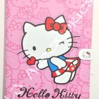 iPad Mini 1/2/3 Smart Flip Cover/Case Hello Kitty Cartoon No.8 (hard)