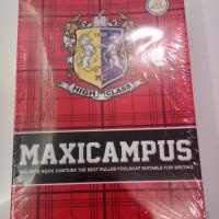 Buku Tulis Maxy AA 36 Lembar