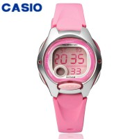 CASIO General SERIES LW-200-4B Casio Original For Women's N Kids