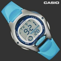 CASIO General SERIES LW-200-2B Casio Original For Women's N Kids