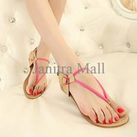Sandal Flat Raisa 49N8