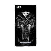 Dark Magneto Marvel Superhero Xiaomi Mi 4i/4c Custom Casing Hp
