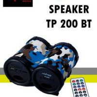Speaker Advance Teropong TP 200 BT