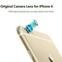 lensa kamera iphone 6/6s 4.7