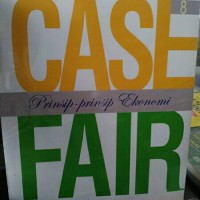 Prinsip prinsip ekonomi jilid 2 by Case Fair