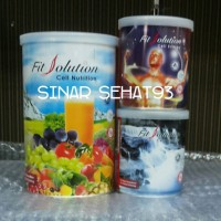 total swiss fit solution paket 3 item