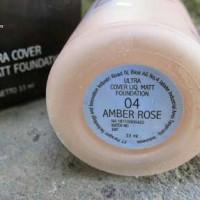 preloved foundation make over amber rose