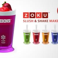 Zoku Slush and Shake Maker Gelas Ajaib Murah