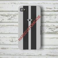 Mini Cooper Logo Blackberry Z10 Custom Hard Case
