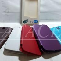 Flipcover Lenovo A690 (Flip Cover Case Non View)