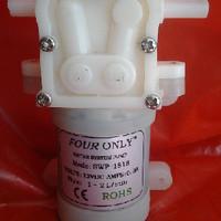 Pompa Air Mini 12VDC/Dispenser Water Pump DC 12V/Water Priming Pump