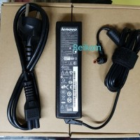 Adaptor Charger Laptop Lenovo Ideapad G470, G475, G480 grade original