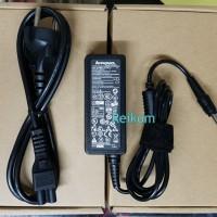 Adaptor Charger Netbook Lenovo Ideapad 20v 2a (5.5*2.5) grade original