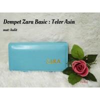 DOMPET ZARA BASIC / DOMPET MURAH / DOMPET WANITA / SLINGBAG