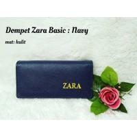 DOMPET ZARA BASIC / DOMPET WANITA / DOMPET MURAH / HPO / GROSIR DOMPET