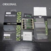 Anti Gores Kaca KINGKONG Tempered Glass Sony Xperia M4 ORI