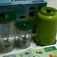 Jual Blender manual 2 tabung Murah