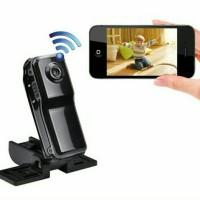 Spy Cam Camera Mini Wifi Jarak Jauh