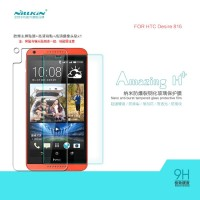 Nillkin Tempered Glass H+ Anti Gores HTC Desire 816