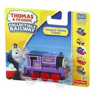 harga Charlie - Thomas & Friends Collectible Railway. 100% Baru, Original Tokopedia.com