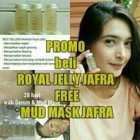 Serum Royal Jelly / Jafra / Jafra Mud Mask / Masker Jafra