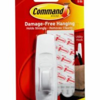 3M Command Large Hook - 17003 ANZ