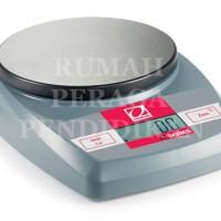 OHAUS CL501T Portable Balance 500gr/0,1gr | Timbangan (Neraca) Digital