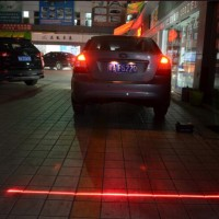 Laser Brake Lamp \ Lampu Stop Rem Belakang Mobil Motor