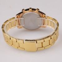 Geneva Diamond Ladies Watch