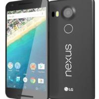 LG Nexus 5x 32GB RAM 2GB Android Marshmallow