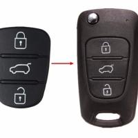 keypad remote kunci kia all new rio new sportage hyundai i10 i20 i30