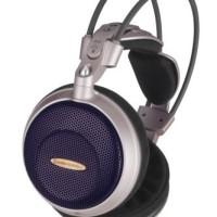 [Audio-Technica] ATH-AD700 Audiophile Open-Air Dynamic Headphones