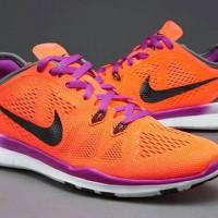 "Nike Wmns Free 5.0 TR Fit 5 Hyper Orange ""Original"""