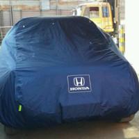 Jual Cover Mobil / Selimut Mobil Honda CRV & BRV / Medium Mpv Polos Murah