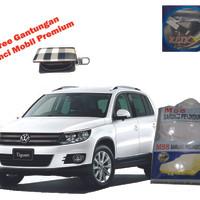 Cover mobil / Bodycover / sarung mobil VW Tiguan