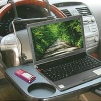 Car Laptop Holder ( Meja Laptop Portable Multifungsi )