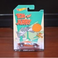Hot Wheels Tom & Jerry Avant Garde