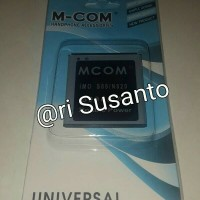 Baterai M-COM for IMO S89 Miracle / N820 Double Power 5000mAh