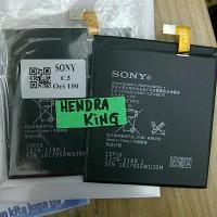 Baterai/Battery Sony Xperia C3 /T3 ori