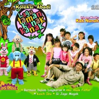 Lagu Anak-Anak TK & Nusantara