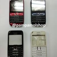 harga Casing / Case / Kesing Fullset / Full Set Nokia E63 Ori China Tokopedia.com