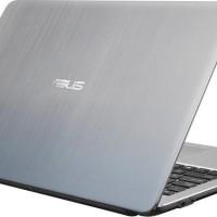 Notebook ASUS X540SA-XX002D - Silver